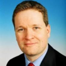 Paul Morrison's picture