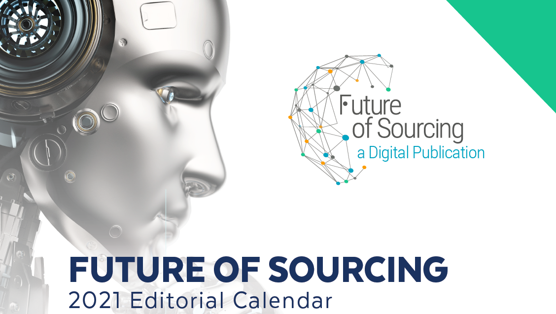 Future of Sourcing Editorial Calendar
