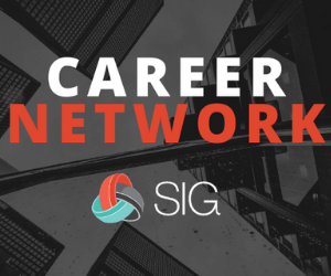 Find sourcing and procurement jobs in SIG's Career Network.