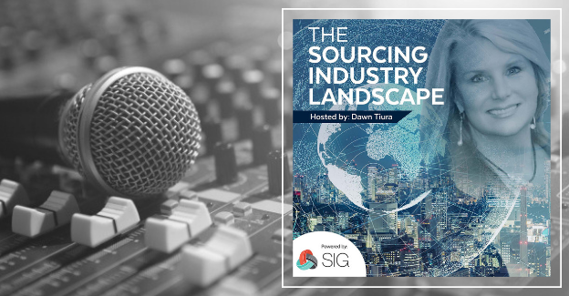 RPA is Here to Stay with Ian Barkin | Future of Sourcing