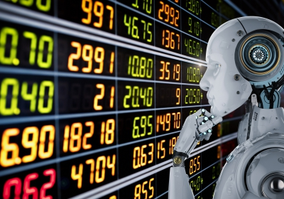 Artificial Intelligence in Financial Institutions