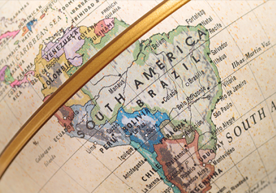 Nearshoring in Latin America