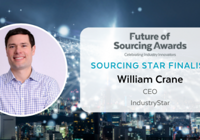Sourcing Star Interview: William Crane