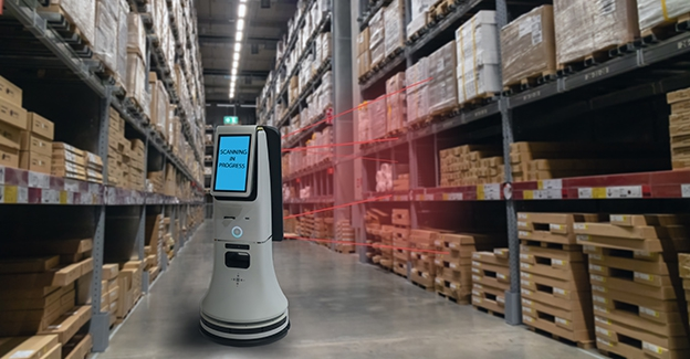 Using Artificial Intelligence in Supply Chain