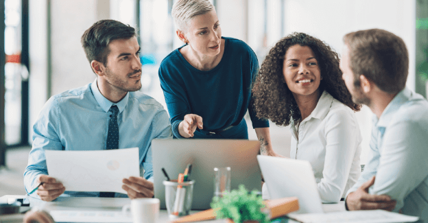 Embrace a new norm and hope for a change that leads to transforming the Chief Procurement Officer role into a Chief Partner Officer.