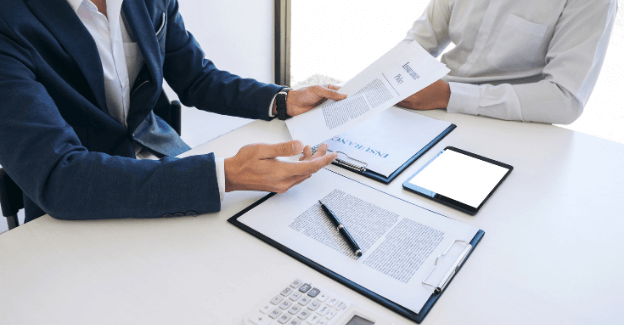 Commercial policies protect business owners and employees from potential financial losses such as lawsuits, customer incidents, on-the-job employee injuries, damage, theft and more.