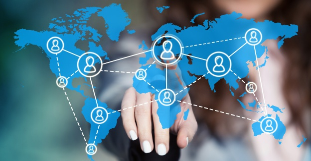Outsourcing can aid us become more aware and adapt to new technology practices.