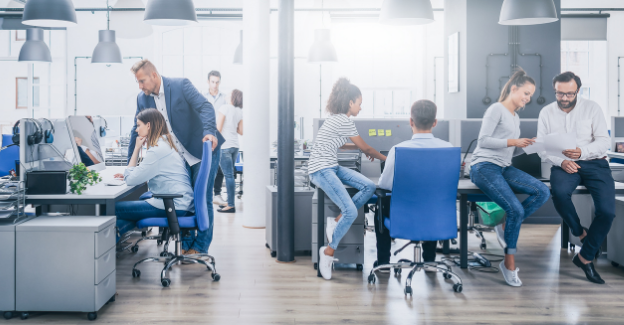 A diverse workforce built on literal generations of knowledge and experience can be a significant benefit to companies.