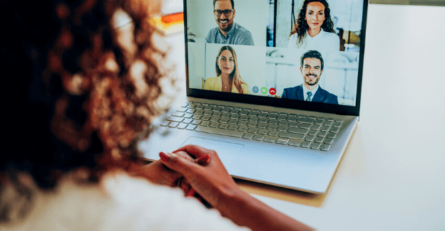 Recruiting and hiring remote staff is only the first step.