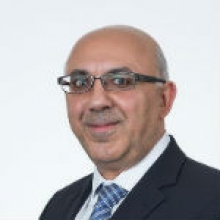 Homan Haghighi's picture
