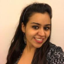Tavleen Kaur's picture