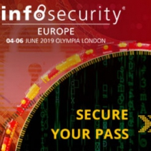 Infosecurity Europe's picture