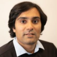 Ali Raza's picture