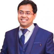 Ranajit Dey's picture