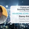 Sourcing Star Interview: Danny Ertel
