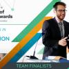 Innovation in Digitization: TIAA