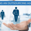 Software development outsourcing is a smart choice for well-established organizations.