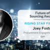 Rising Star Interview: Joey Foster