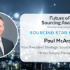 Sourcing Star Interview: Paul McArdle